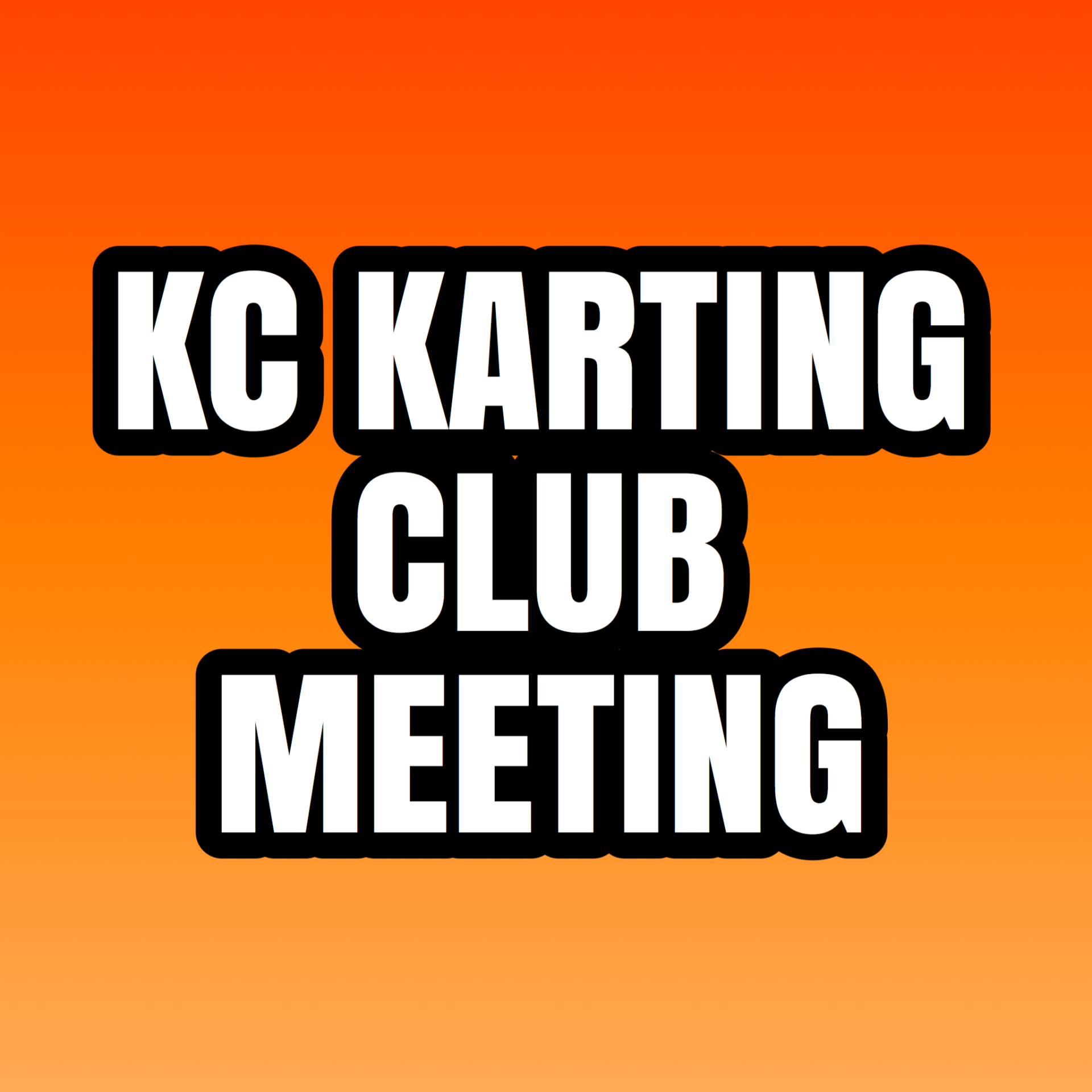 UPCOMING EVENT: KCKA Club Meeting